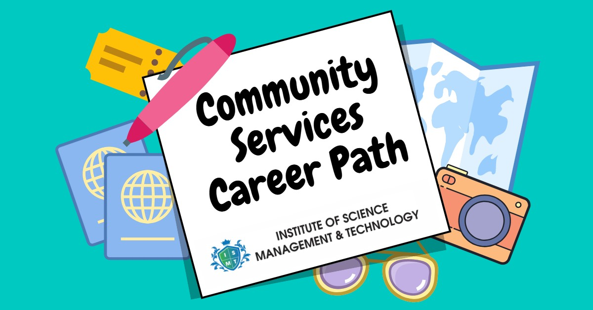 Community Services Career Path